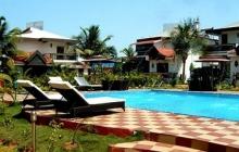 Regenta Resort 4 *