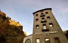 Carlemany 4 *