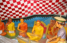 Экскурсионный тур на Шри-Ланку * Природа и история - 04 ночи / 05 дней *