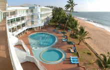 Induruwa Beach Resort 3 *