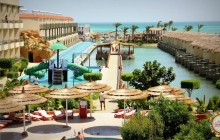 Panorama Bungalows Resort Hurgada 4 *