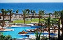 Amwaj Blue Beach Resort & Spa Abu Soma 5 *