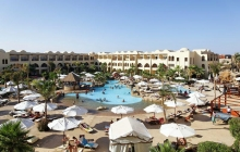The Three Corners Palmyra Resort 4 *