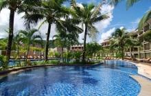 Alpina Nalina Resort 4 *