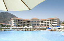 Fujairah Rotana Resort 5 *