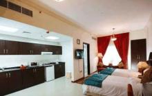 Golden Square Hotel Apts STD