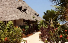 Tanzanite Beach Resort 3 *
