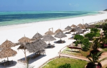 Waridi Beach Resort & Spa 4 *