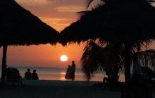 Sunset Kendwa Bungalows 3 *