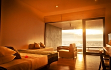 Pandanus Beach Resors & Spa 4 * +