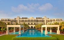 Jumeirah Zabeel Saray 5 *