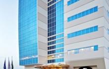 Doubletree by Hilton Ras Al Khaimah 5 *