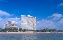 Ambassador City Jomtien Inn Wing 3 *